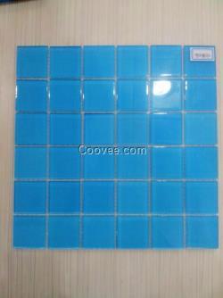 供应安徽欧式泳池瓷砖.泳池玻璃马赛克