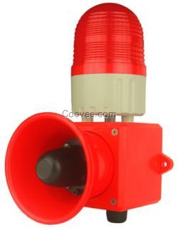 gdj-2 gdj-ii语音声光报警器