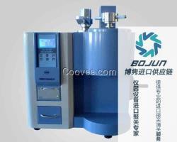 广州熔融指数仪进口报关|代理清关流程手续