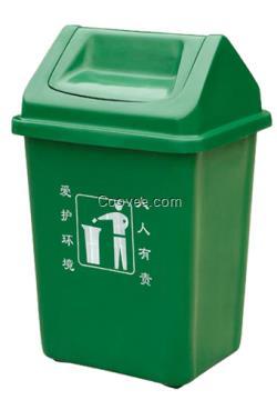 张家界环保玻璃钢垃圾桶
