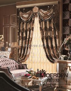 一整套欧式套房家具图片
