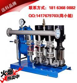 常德生活气压供水设备过硬品牌