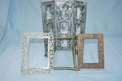 锌合金压铸,相框工艺品,深圳压铸厂家