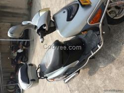广安二手摩托车交易市场
