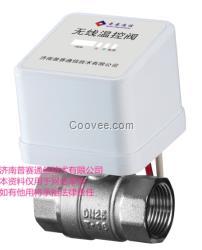 同时无线温控阀具有防水防尘的外壳封装设计,可以在恶劣的环境下正常图片