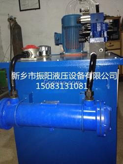 液压系统产品包括:压力机图片