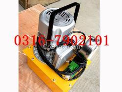 液压电动泵 脚踏式液压泵比如液压千斤顶 液压油缸 液压冲孔机 切断器图片