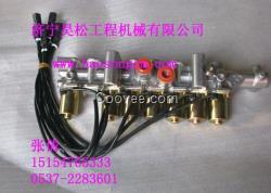 现货供应小松pc360--7电磁阀组图片
