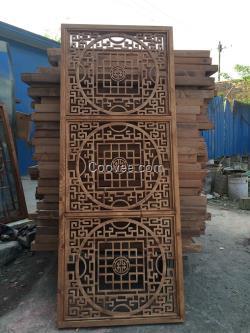 茶楼木制作装修,中欧式亭子