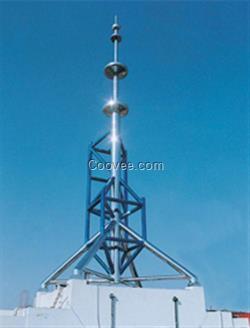 三角信号塔施工图纸