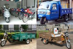 龙川县二手三轮车交易市场