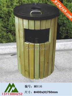 垃圾箱,在外观上更加符合现代化城市市容建设的需要