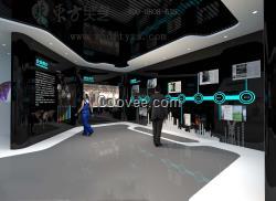 武汉展览设计,展厅设计,展台搭建公司图片
