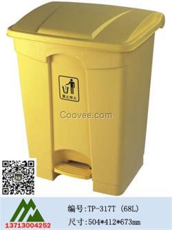 花园小区分类垃圾桶,艾特美(图)