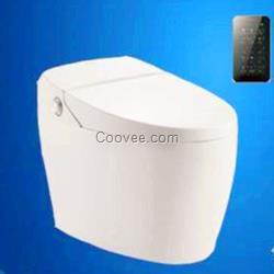 北京恒洁卫浴第四代Q8智能坐便器H098