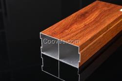 纯铝合金衣柜 橱柜