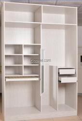 纯铝衣柜 橱柜