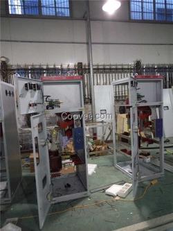 xgn66-12/高压环网柜/充气柜厂家