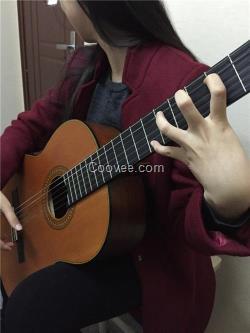 己的歌 非鱼 吉他谱