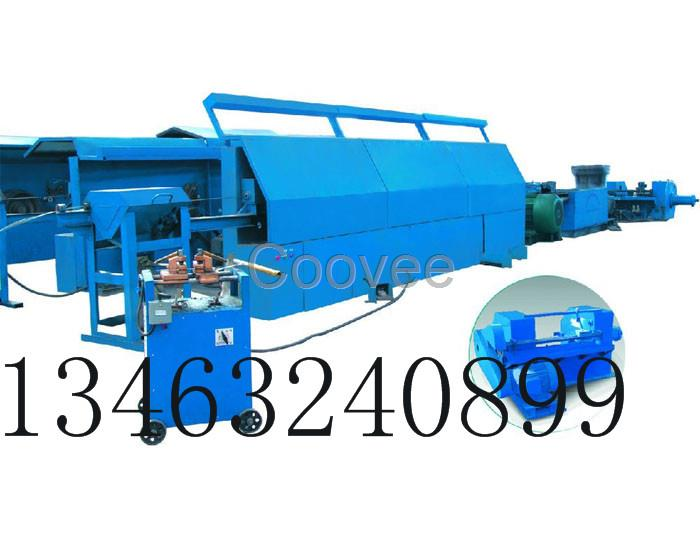 水箱式拉丝机设备厂家定州拉丝机械厂来报道