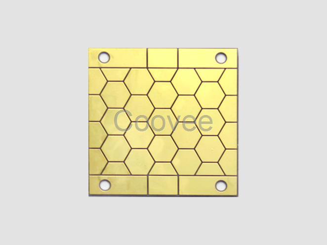 各种规格陶瓷电路板——斯利通