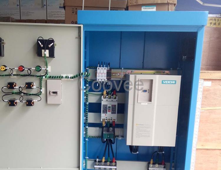 伟创变频器 水泵变频器