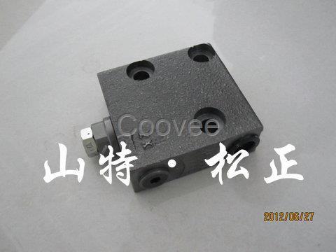 小松pc220-7自压减压阀块分配阀上原装进口配件图片