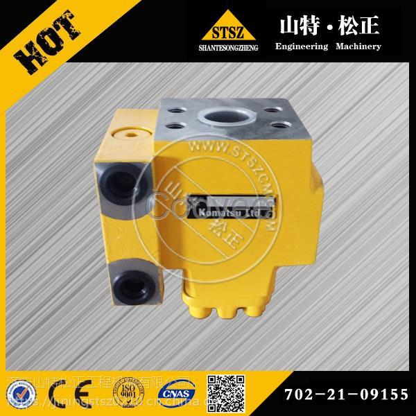 供应小松挖掘机pc60-7自压减压阀702-21-09155图片