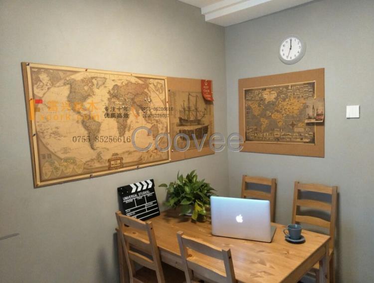 东莞减振软木板d深圳生产软木板d软木板90*180cm