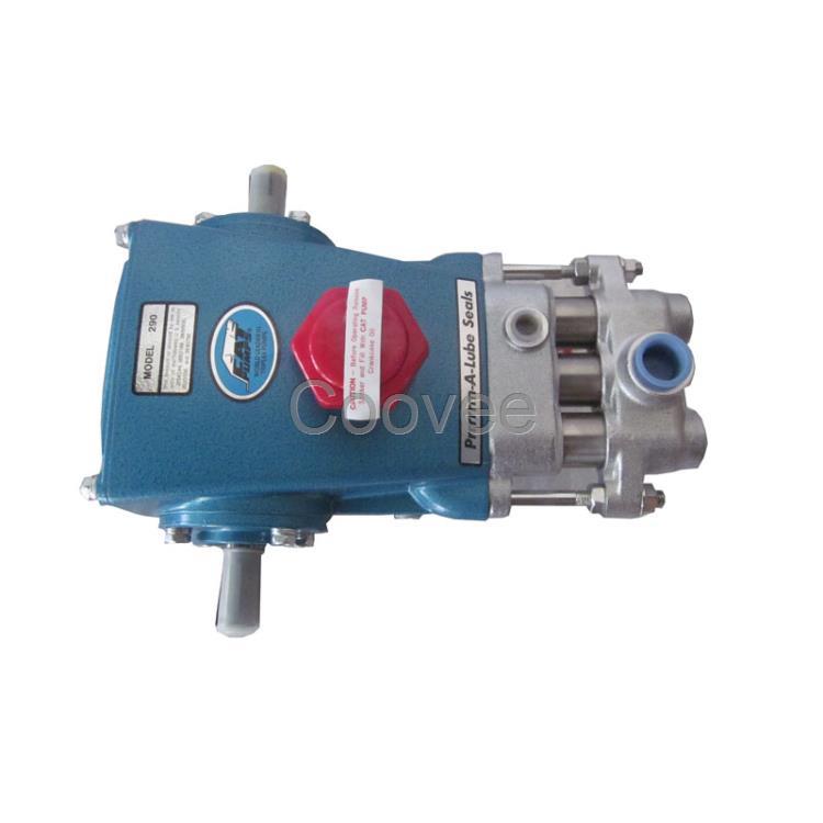 美国cat海水淡化高压泵