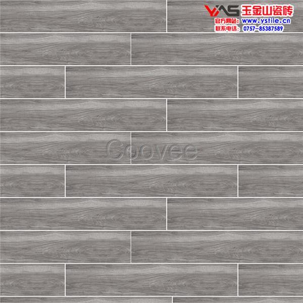 条形厨房木纹瓷砖广东木纹砖工程玉金山木纹瓷砖