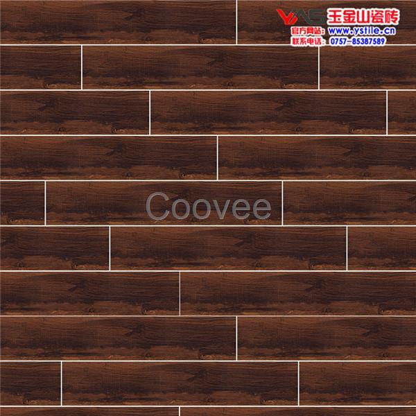仿木纹砖佛山木纹瓷砖出口厂家玉金山长条木纹砖出口