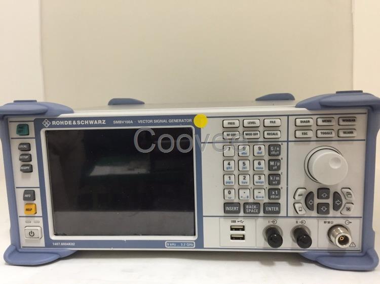 二手设备 二手仪器仪表 二手电子测量器 二手smbv100a信号源   r&ssm