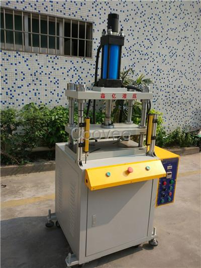 龙华软性电路板压合机液压机