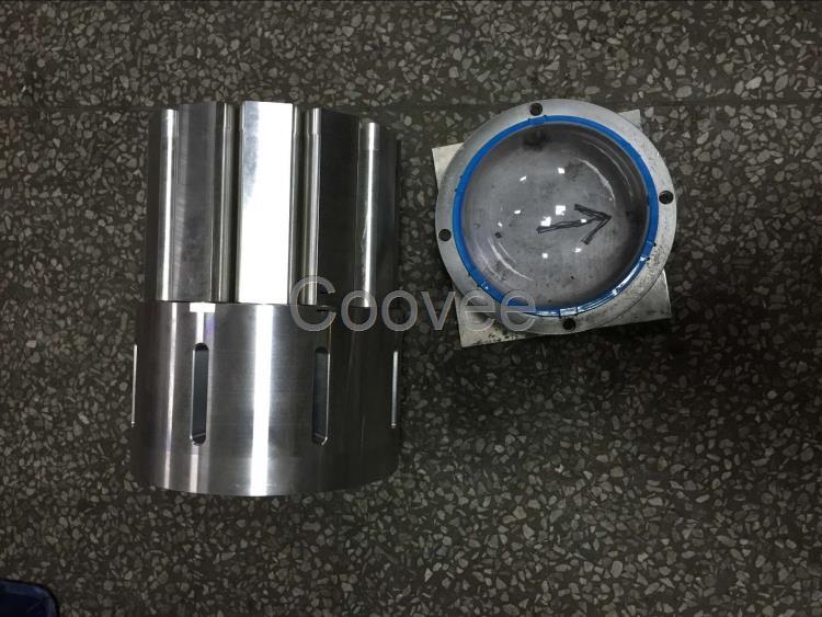 广东深圳超声波焊接圆柱形网筒东莞超声波焊接布料