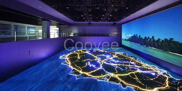 郑州禁毒展览设计公司太原反邪教教育基地建设公司