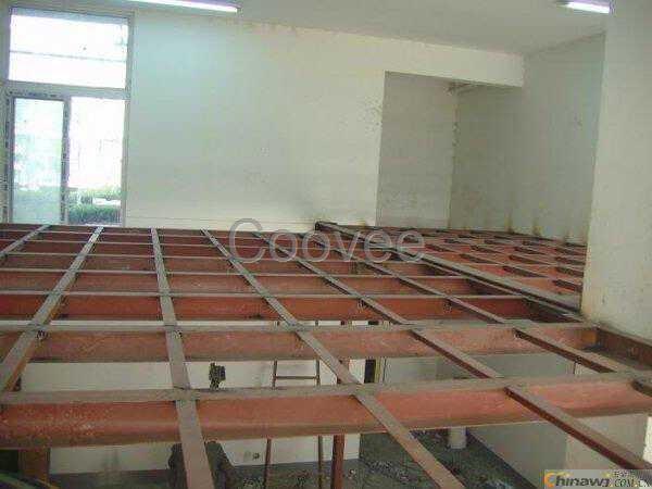 供应商机 建材 建筑材料 新型墙体 其他墙体 loft钢结构隔层夹层板
