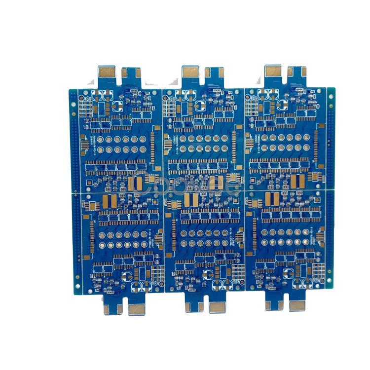 深圳市汇合电路有限公司作为专业的PCB电路板制造商,专注于高精密多层板、特种板的研发,以及PCB打样和中小批量板的生产制造。汇合电路掌握着行业先进的生产工艺和过程控制技术,拥有专业的技术开发团队 汇合电路作为领先的PCB电路板制造商,以品质优、交期准、价格佳为特色,秉承 坚持客户导向、追求卓越品质的核心价值观,全力为国内外客户提供高质、快捷、满意的服务。