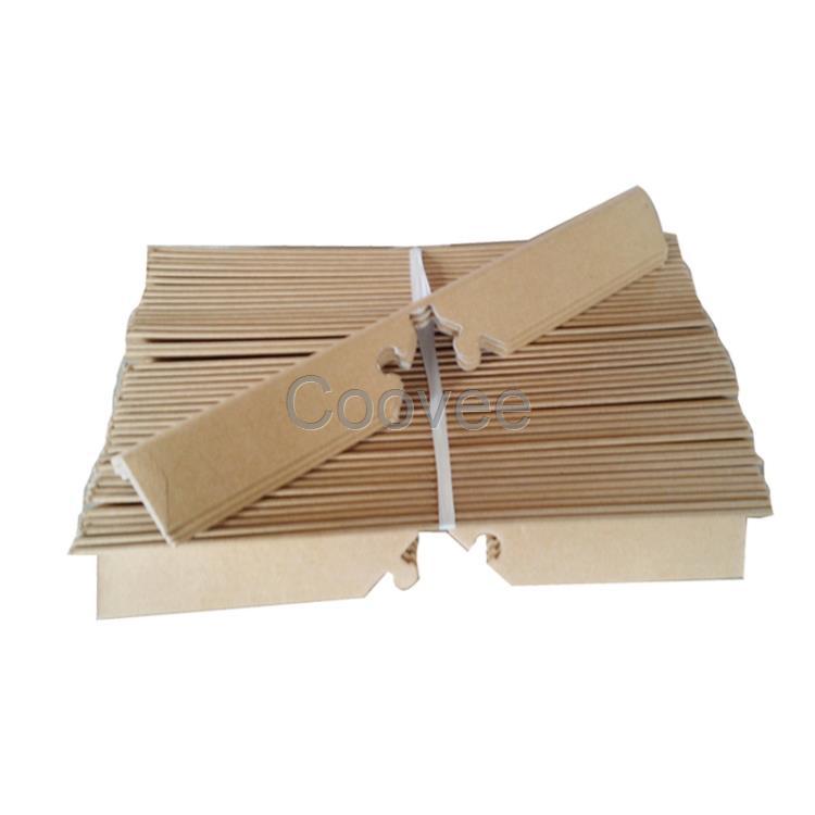 山东纸护角流程免熏蒸纸护角青岛港出口打包材料