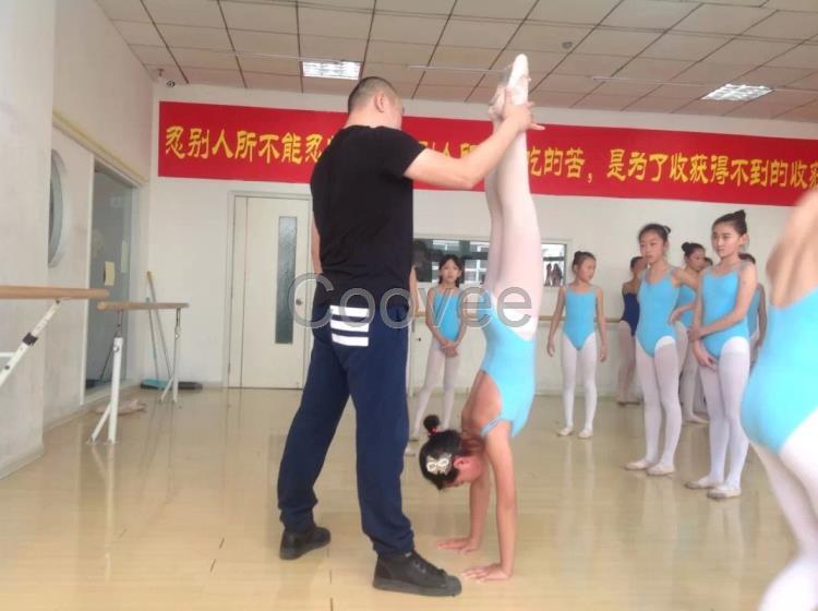 少儿舞蹈培训班少儿芭蕾民族古典街舞爵士