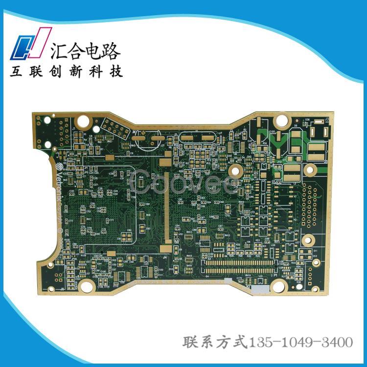 线路板打样-电路板厂家-电路板加工-汇合电路