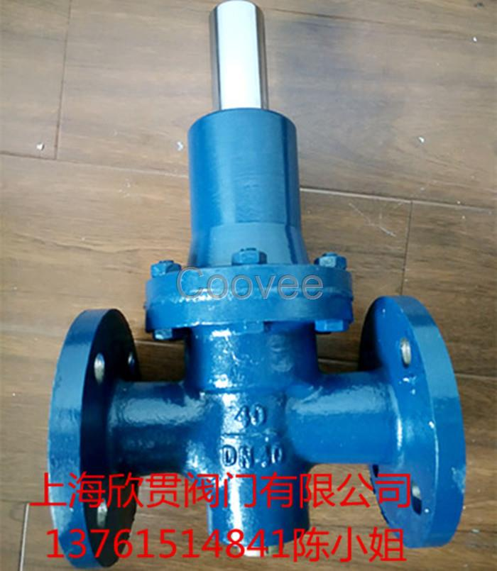 cbt624青铜水减压阀图片