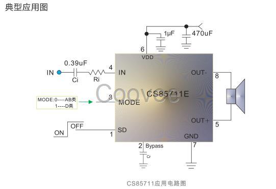 供应商机 电子 集成电路 放大器 cs85711替代ltk5128和mix2018a