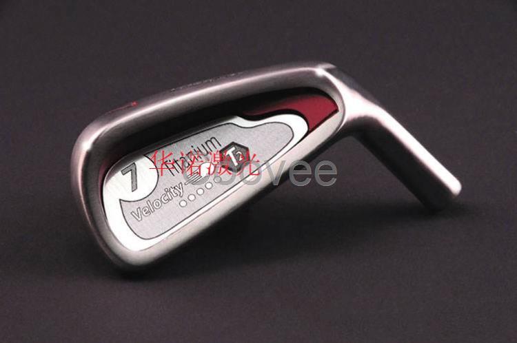 高尔夫球杆棒球杆激光刻字刻人名刻图案刻logo加工