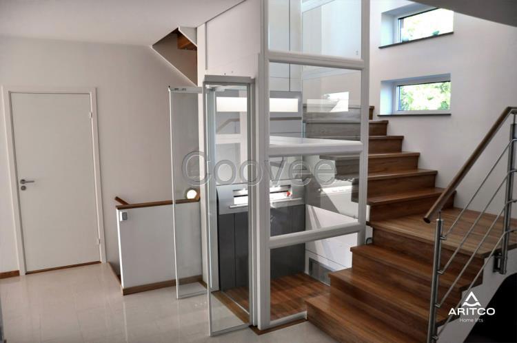 小型别墅家用螺杆电梯-aritco6000
