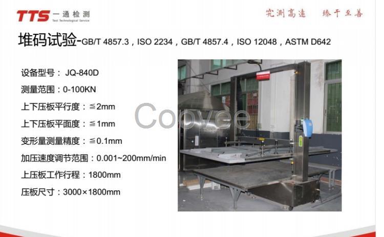 gb/t14710-2009医用电器运输测试标准详解