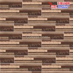 大规格木纹瓷砖玉金山仿实木木纹瓷砖工厂A