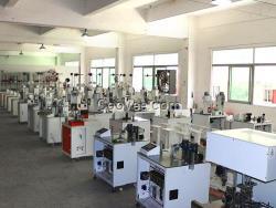 香港全自动端子机、大旺机械设备、全自动端