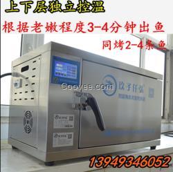 电烤鱼箱公司