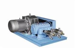 洪山区低温泵 同灿气体机械 低温泵原理